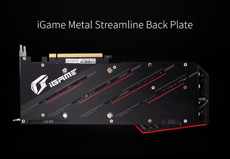 Colorful iGame GeForce RTX 2060