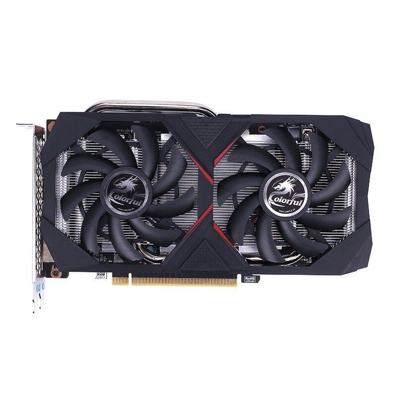 Colorful GeForce RTX 2060 SUPER 8G-V
