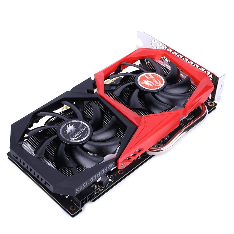 Colorful GeForce GTX 1660 NB 6G-V
