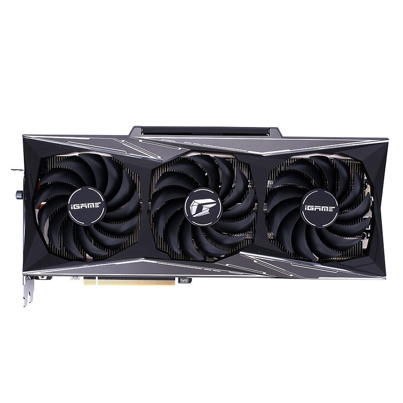 iGame GeForce RTX 3070 Vulcan OC-V