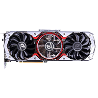 iGame GeForce RTX 2080 Ti Advanced-V