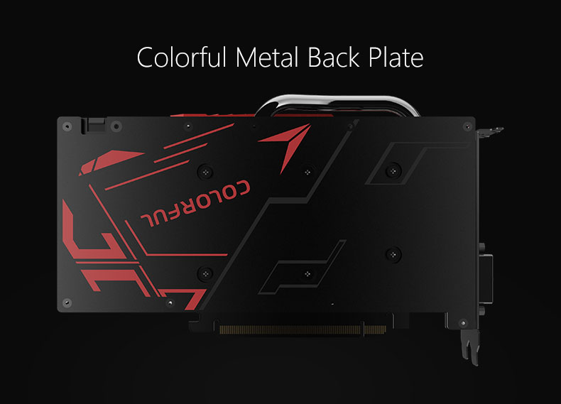 Colorful GeForce GTX 1660 SUPER NB 6G-V 5